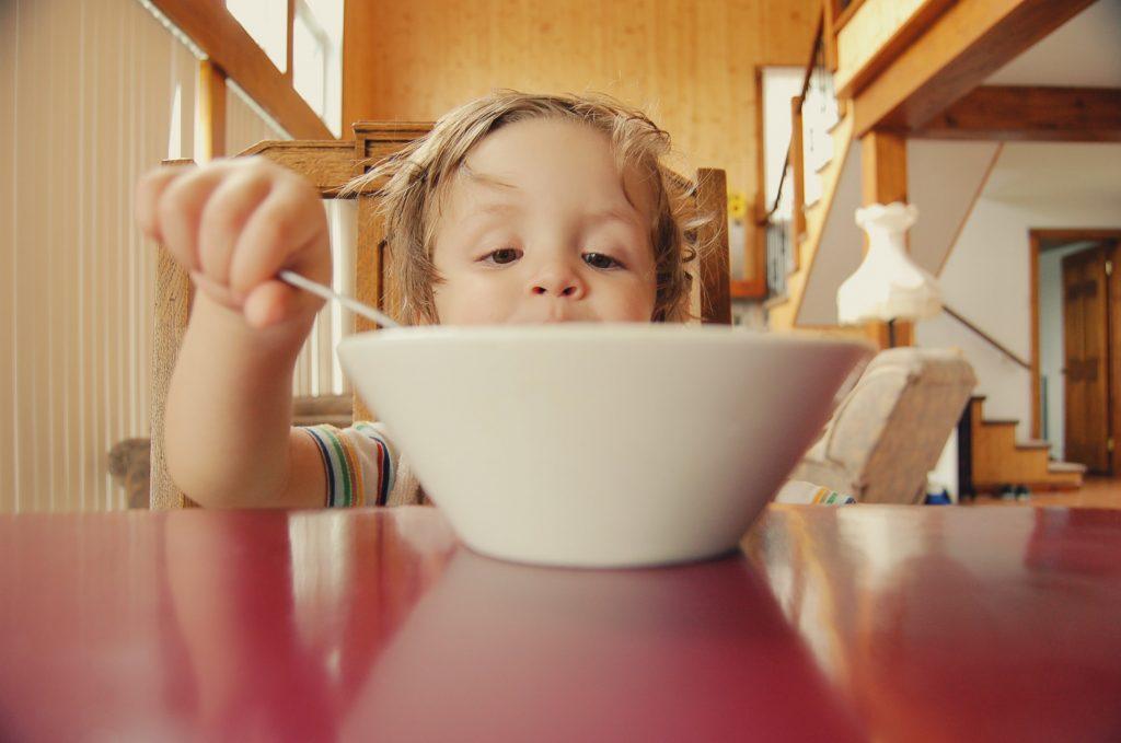 desayuno colegios